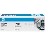 HP Black Toner 78A [CE278A] - Toner Printer HP